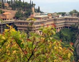 Restaurant Montserrat, Montserrat