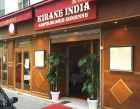 Kirane India, Paris