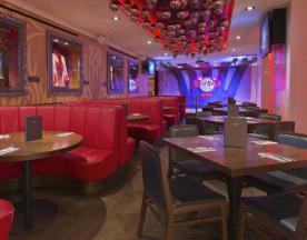 Hard Rock Cafe Ibiza, Eivissa
