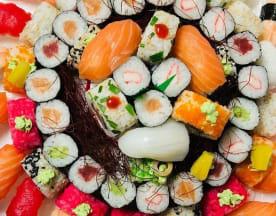 Sushi Art Day Marino, Marino