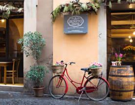 Da Benito al Ghetto, Roma