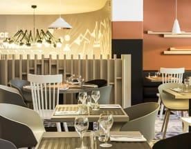 Novotel Café, Marseille
