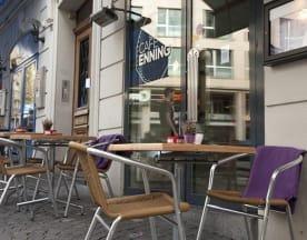 Café Enning, Lausanne