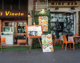 Il Vineto, Roma