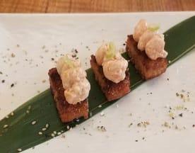 Confu Fish Concept Sushi, Tivoli