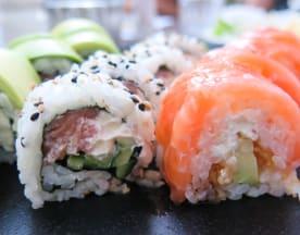 Deli Sushi, Groslay