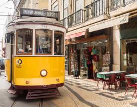 A Minhota da Prata, Lisboa