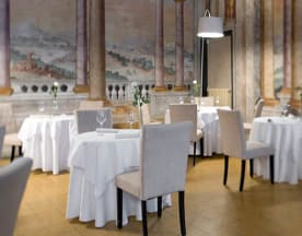 The Cook al Cavo, Genova