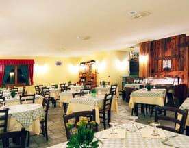Bar Ristorante Lac Lexert, Dzovennoz