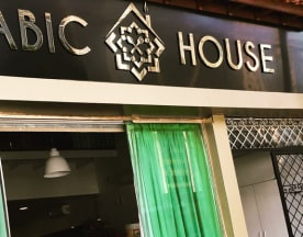 Arabic House, São Paulo