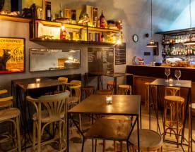 Donna Romita - Alcolici&Cucina, Napoli