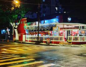 Rinconcito Peruano - Moema, São Paulo