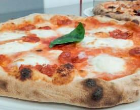 Pizzeria Peperoncino, Cosenza