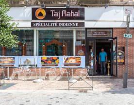 Taj Mahal, Montauban