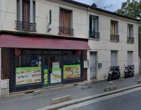 Sushi Yu, Ivry-sur-Seine