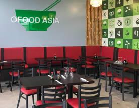 Food Asia, Palaiseau