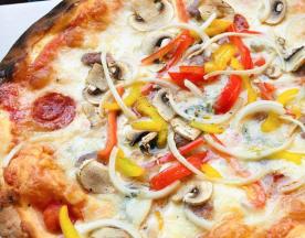 C'è Pizza Per Te 2, Piano di Conca