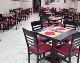 Pizzeria Peppone, Pisa