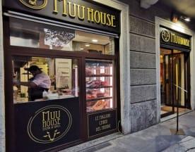 Muu House Premuda, Milano