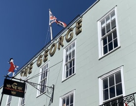 The George, Colchester