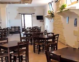 Scazzamurreddhu Ristorante Pizzeria, San Cassiano