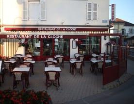 Restaurant de la Cloche, Bletterans