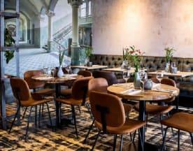 Dimitri's Grand Café, Amsterdam