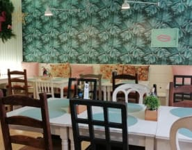 Hamburgueria bar - Pimpampum, Portimão