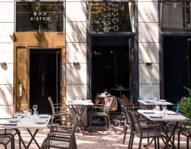 Giulia Bar Bistro, Utrecht