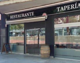 Tabernas Gallegas - La Maquinista, Barcelona