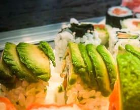 Sushi Lune, Nice