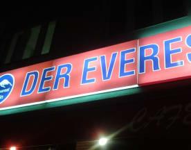 Der Everest, Berlin