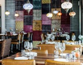 Restaurant Mandalin, Maastricht
