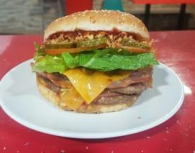 Friki Fast Food, Sabadell