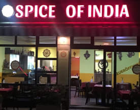 Spice of India, Wien
