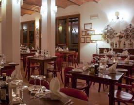 La Canonica, Certaldo