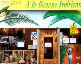 A la Banane Ivoirienne, Paris