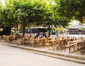 La Démesure Sur Seine, Paris