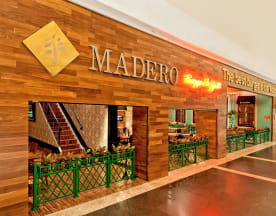 Madero - Palladium, Curitiba