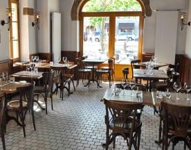 Café du Marché Carouge, Carouge