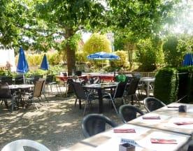 Café-Restaurant de la Poste, Villars-Mendraz