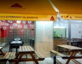 O Forninho da Afurada, Vila Nova de Gaia