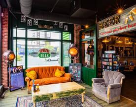 Hollywood cafe Rotterdam, Rotterdam