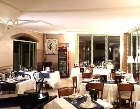 Ristorante Pizzeria Feeling, San Nicolò