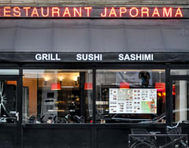 Japorama, Paris