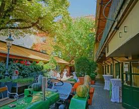 Gergely's, Wien