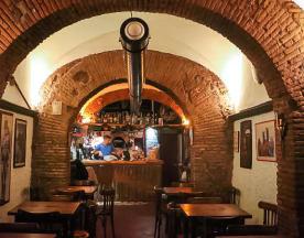 Falls Road Italian & Irish Pub, Roma