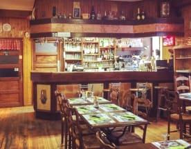 Restaurant La Galine à Mieussy, Mieussy