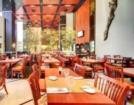 Origens, Restaurante Do Hotel Radisson, Curitiba