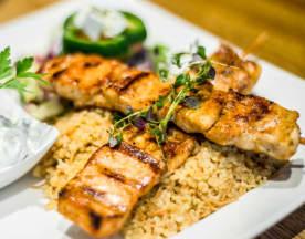 GREKISKA Grill & bar Sundsvall, Sundsvall